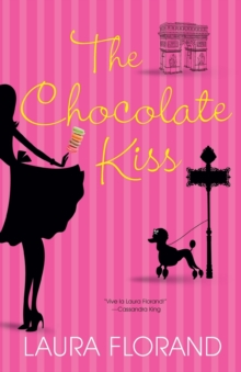 The Chocolate Kiss, Paperback / softback Book