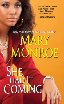 She Had It Coming, Paperback / softback Book