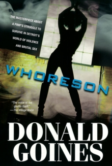 Whoreson, Paperback / softback Book