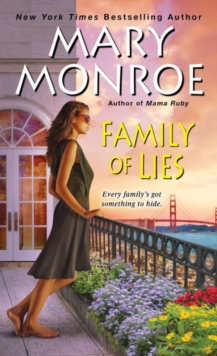 Family Of Lies, Paperback / softback Book
