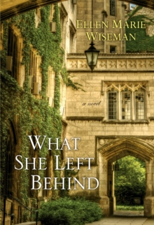 What She Left Behind, Paperback / softback Book