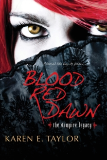 Blood Red Dawn, Paperback / softback Book