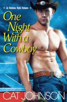One Night With A Cowboy, Paperback / softback Book