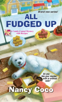 All Fudged Up, Paperback / softback Book