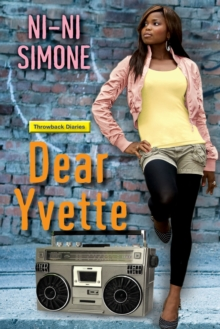 Dear Yvette, Paperback / softback Book