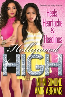 Heels, Heartaches & Headlines, Paperback / softback Book