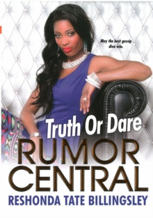 Truth Or Dare : The Rumor Central Series, Paperback / softback Book