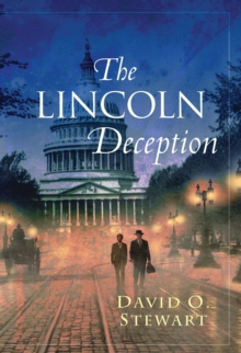 The Lincoln Deception, Paperback / softback Book