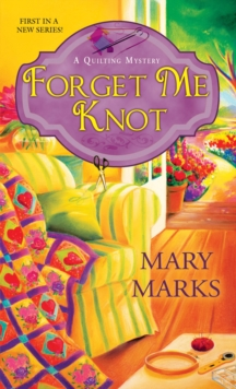 Forget Me Knot, Paperback / softback Book