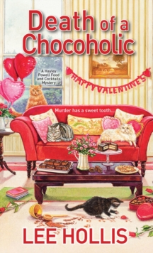 Death Of A Chocoholic, Paperback / softback Book