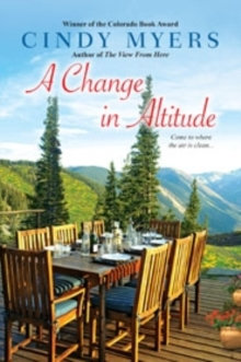 A Change In Altitude, A, Paperback / softback Book