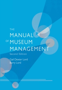 The Manual of Museum Management, EPUB eBook