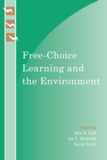 Free-Choice Learning and the Environment, PDF eBook