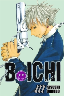 B. Ichi, Vol. 3, Paperback / softback Book