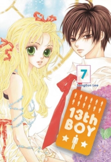 13th Boy, Vol. 7, Paperback / softback Book