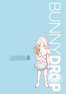 Bunny Drop, Vol. 1, Paperback Book