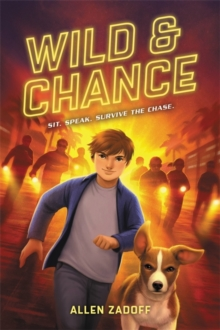 Wild & Chance, Paperback / softback Book