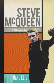 Steve Mcqueen : A Passion for Speed, Hardback Book