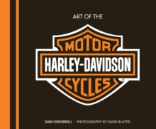 Art of the Harley-Davidson(R) Motorcycle - Deluxe Edition, Hardback Book
