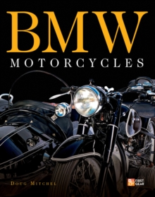 BMW Motorcycles, Paperback Book