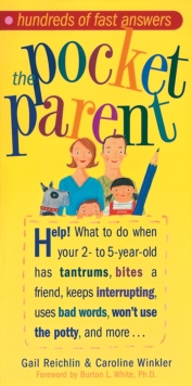 The Pocket Parent, Paperback Book