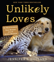 Unlikely Loves : 43 Heartwarming True Stories from the Animal Kingdom, Paperback Book