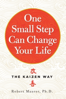 One Small Step Can Change Your Life, Paperback / softback Book