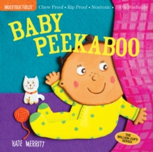 Indestructibles: Baby Peekaboo, Paperback / softback Book