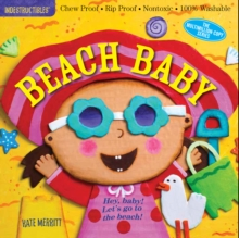Indestructibles: Beach Baby, Paperback Book