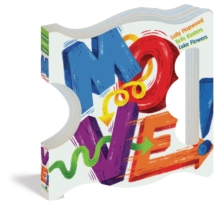 Move!, Board book Book