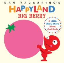 Big Berry, Board book Book