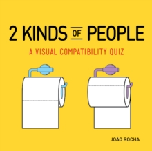 2 Kinds of People : A Visual Compatibility Quiz, Paperback / softback Book