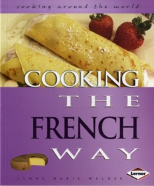 Cooking the French Way, Paperback Book