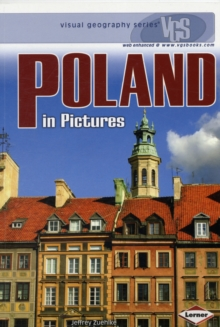 Poland in Pictures, Paperback Book