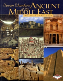 Seven Wonders of Ancient Middle East, Paperback Book