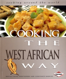 Cooking the West African Way, Paperback / softback Book