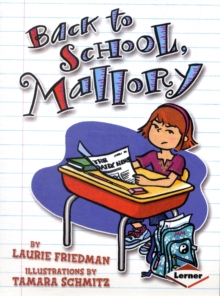 Back to School, Mallory, Paperback Book
