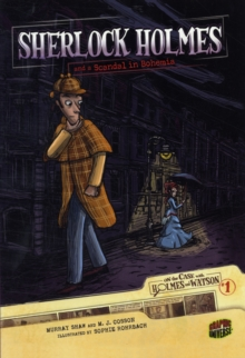 Sherlock Holmes And A Scandal In Bohemia #1, Paperback / softback Book