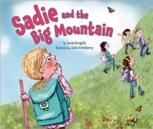 Sadie and the Bog Mountain, Paperback / softback Book