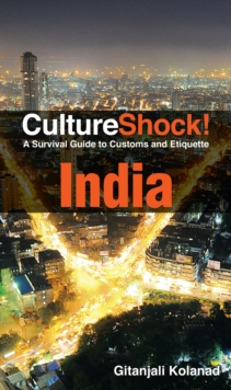 CultureShock! India, Paperback Book