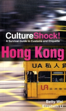 Hong Kong, Paperback Book