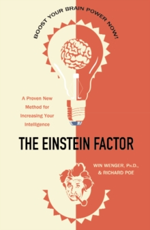 Einstein Factor, Paperback Book
