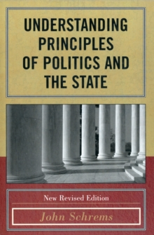 Understanding Principles of Politics and the State, Paperback / softback Book