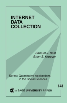 Internet Data Collection, Paperback / softback Book