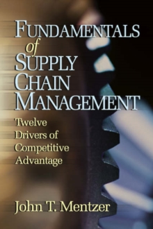Fundamentals of Supply Chain Management : Twelve Drivers of Competitive Advantage, Paperback / softback Book