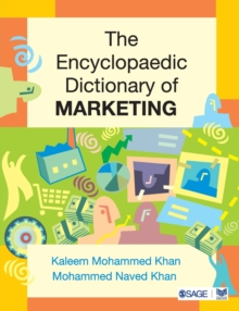 The Encyclopaedic Dictionary of Marketing, Paperback / softback Book
