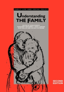 Understanding the Family, Paperback Book