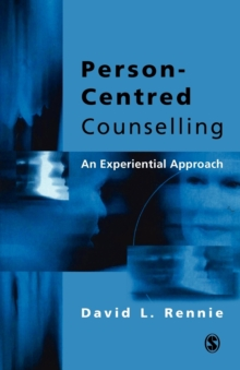 Person-centred Counselling : An Experiential Approach, Paperback Book