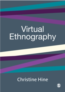 Virtual Ethnography, Paperback / softback Book
