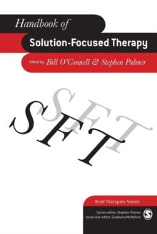 Handbook of Solution-focused Therapy, Paperback Book